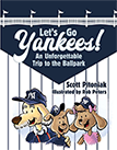 Let's Go Yankees!